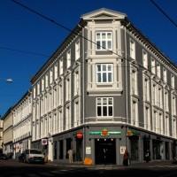 Fasade rehabilitering Oslo