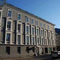 Fasaderehabilitering Oslo