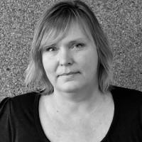 Laila Jensen Prosjektleder