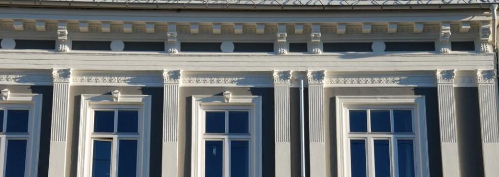 Silikatmaling fasaderehabilitering i Oslo