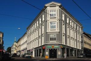 Silikatmaling til fasaderehabilitering