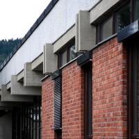 Betongrehabilitering utvendig på Kringsjå Studenby i Oslo