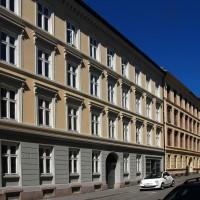 Fasaderehabilitering Markveien
