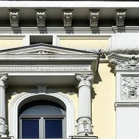 Entreprenør innen fasaderehabilitering i Oslo