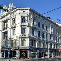 Fasade rehabilitering Oslo, Stortorvet 2