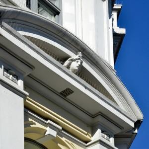 Silikatmaling til Fasadeoppussing og trapperom i Oslo
