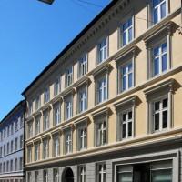 Mur, pussarbeid fasadeoppussing Oslo