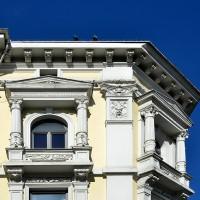 Fasade restaurering, oppussing i Oslo