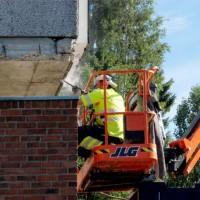 Rehabilitering av betong