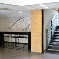 Rehabilitering av kontorlokaler