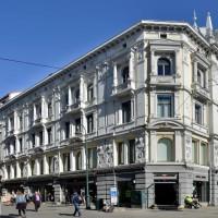 Fasade restaurering, oppussing
