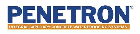 Penetron til vanntetting av betong