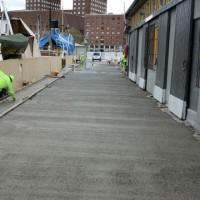 Betongrehabilitering av fukt og vannskader i betong