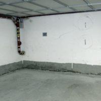 Rehabilitering av betongskader i parkeringsanlegg