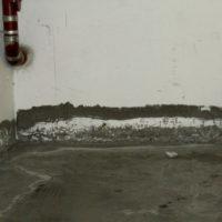 Rehabilitering av garasjeanlegg