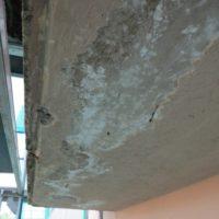 Rehabilitering av balkongerog skadet betong