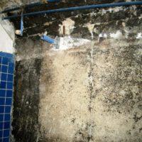 Vanninnsig i kjeller og lagerlokale