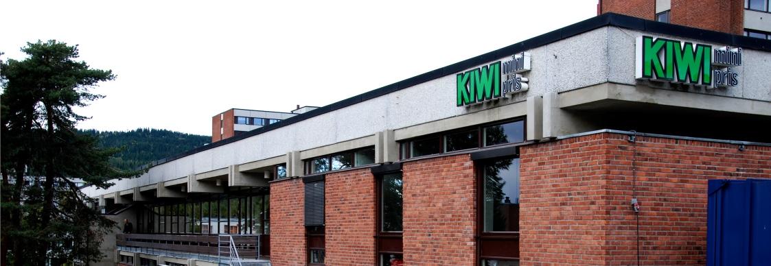 Rehabilitering og fuktsikring av betongbygg Kringsjå Studenby